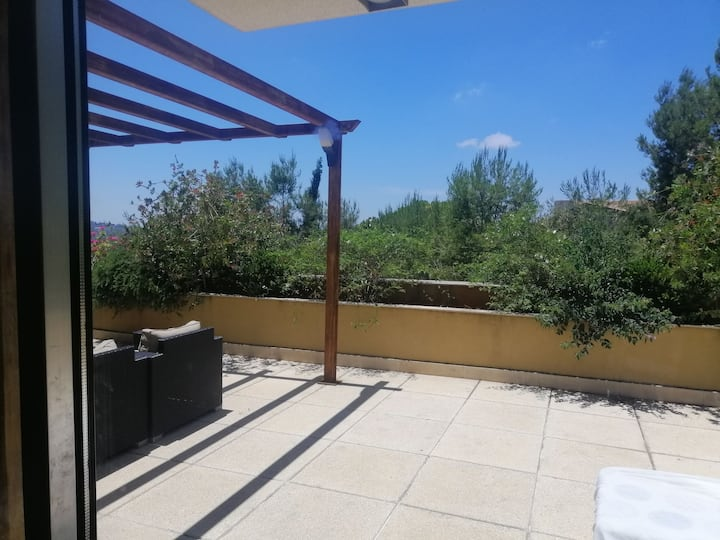 Entire Apartment, Baabda 10min away from beirut
