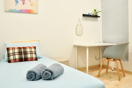 Sunny, Modern Room KL near HUKM Aircon WIFI