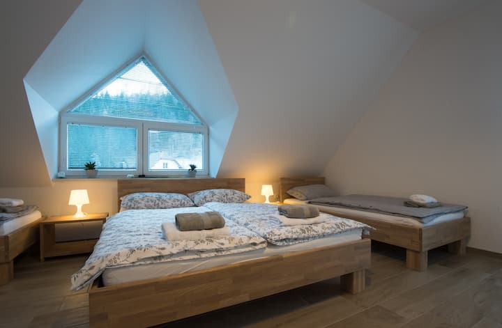 Apartments Teja 2