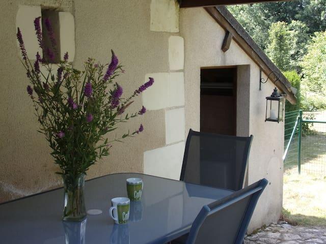 La Chaumière de Beaumont   Meublé de tourisme 3*** - Beaumont-Village - Natur lodge