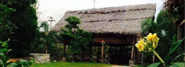 Nina Homestay - Complete 3 bedroom Acehenese House