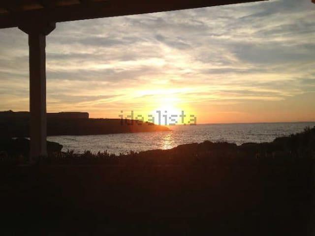 Habitaciones con maravillosas vistas al mar - Bareyo
