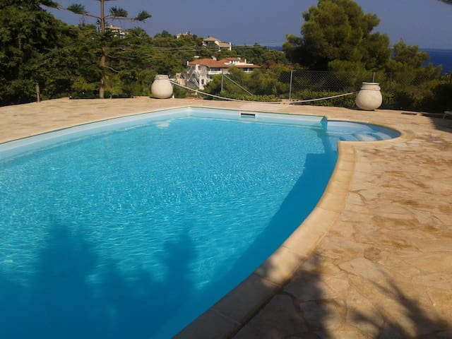 JBK Summer House Kosta GF