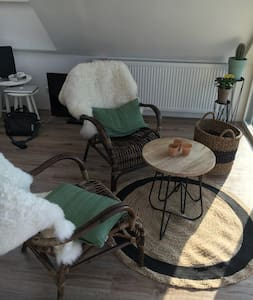 Sfeervol appartement - Assendelft