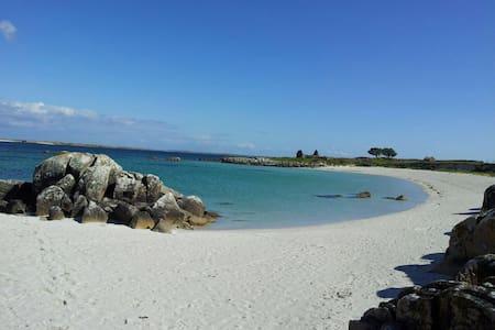 Wild Atlantic stay in Carna - Carna