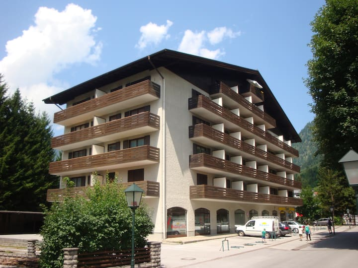 2 room apartment, Pyrkerstarsse 44, Bad Hofgastein