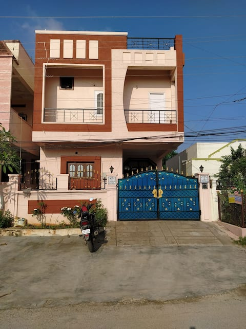 Sweethome - An Independent villa