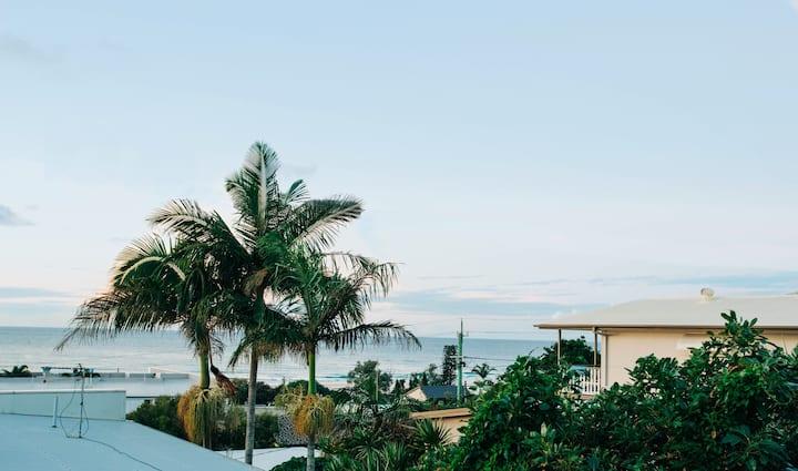 ACQUA VERO - KINGSCLIFF BEACH HOUSE
