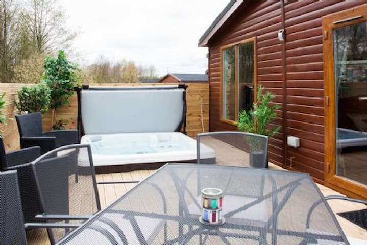 Cheviot Luxury Lodge