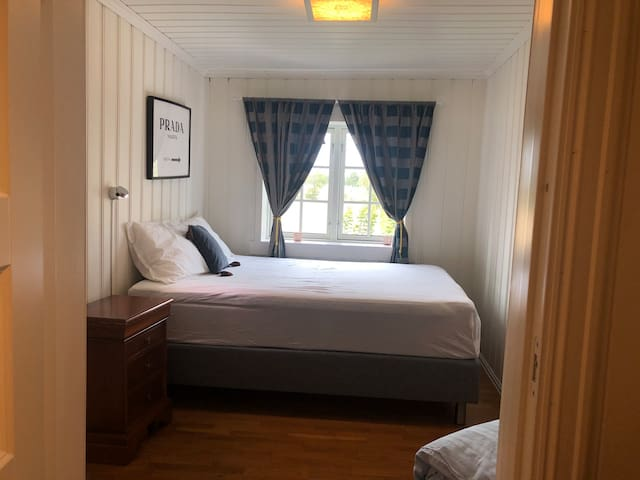M&M Utleie (12 mins To OSLO Airport)Private Room