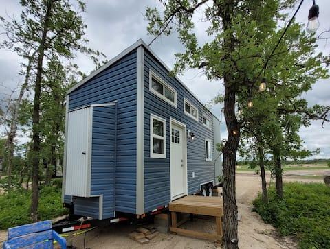 Tiny Blue ~ Cottage/Tiny House