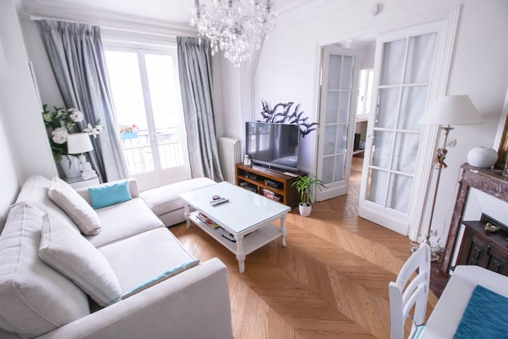 CHARM & COMFORT STEPS AWAY FROM JARDIN DES PLANTES