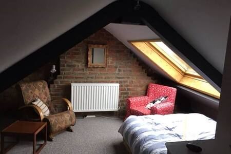 Homely bright and friendly 4 bed terrace. - Chopwell - Haus