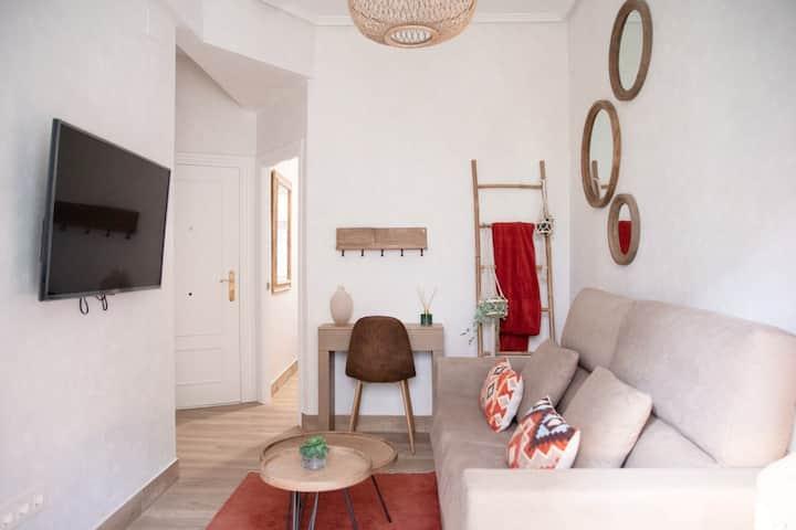 Apartelier, The Cozy  Corner