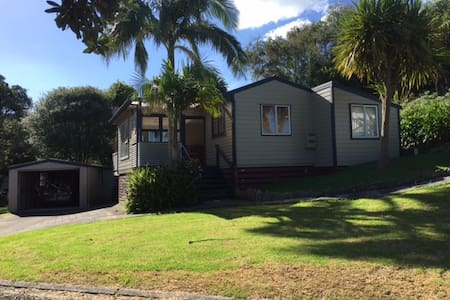 The Cottage, Waihi Beach. - Waihi Beach - House