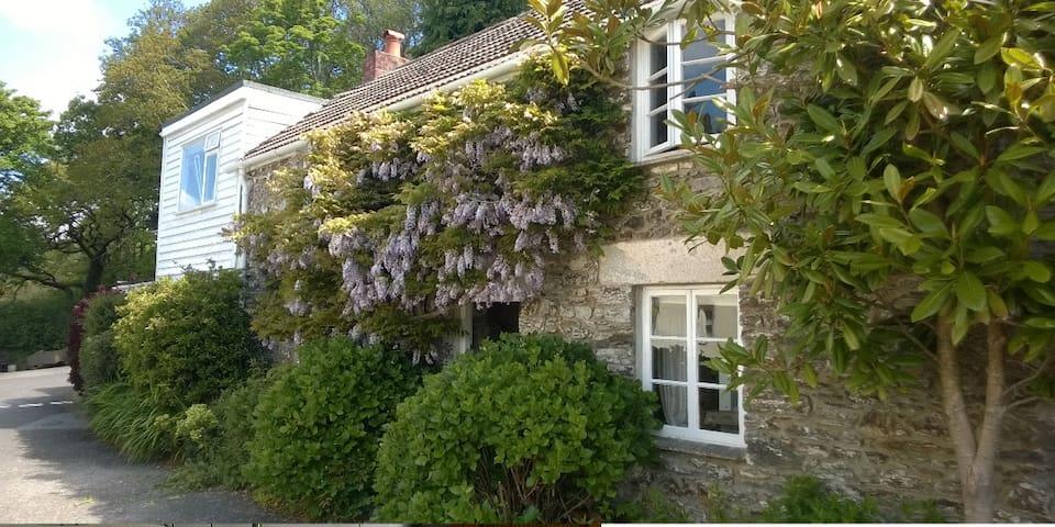 Aunt Freda's Cottage - Perranarworthal - Dům