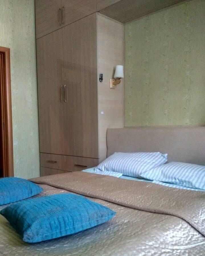 Cozy Quiet Apartment