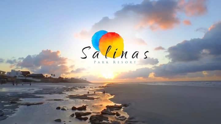 Salinas Park Resort 1quarto