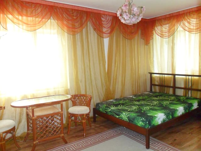 sweet flat for vacations - Sochi - Apartamento