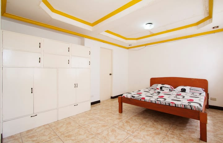 HOLIDAY HOME FOR RENT DAILY or MO. , TACLOBAN CITY