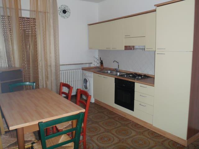Appartamento estivo a Misano (RN) - Misano Adriatico - Lejlighed