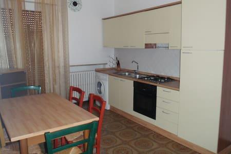 Appartamento estivo a Misano (RN) - Misano Adriatico - Wohnung