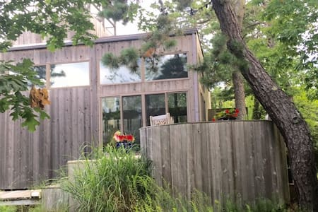 Fire Island Pines - beautiful, calm house - Sayville