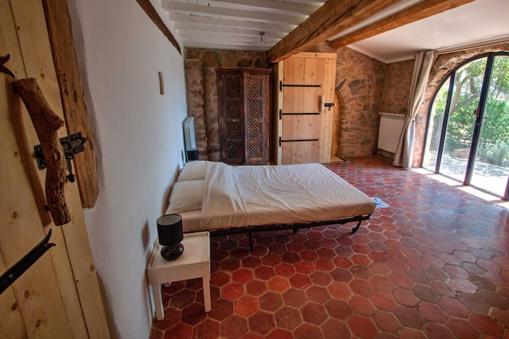 La bergerie du chateau de Fitou | Rez de Chaussé - Fitou