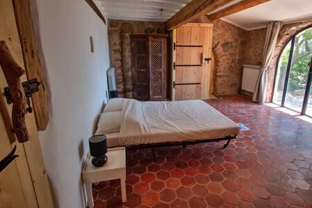 La bergerie du chateau de Fitou | Rez de Chaussé - Fitou - Hus