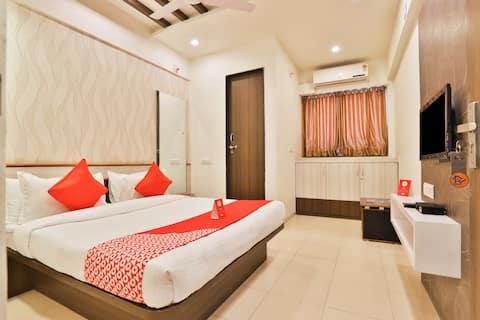 Hotel Vibrant