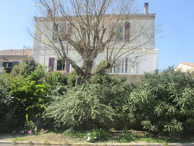 near Beziers in Faugères - Autignac - Apartment