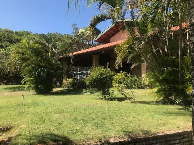 Sitio próximo praia do Iguape- Aquiraz  no Ceara