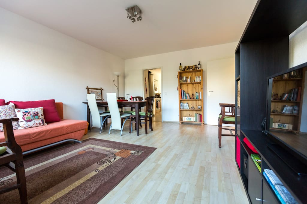 Guestroom In The Sunny Side Of Bonn Apartments For Rent In Bonn North Rhine Westphalia Germany