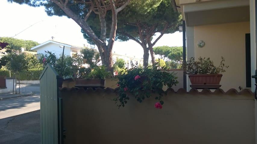 Casa Zodiaco - Sabaudia/Circeo - Bella Farnia - Haus