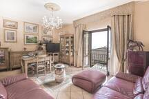 Semi-Detached with 3 bedrooms on 110m² in Bonifati -CS-