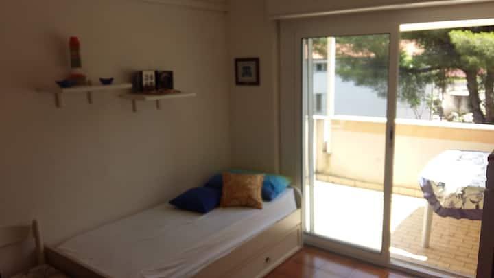 Appartamento vicino al mare