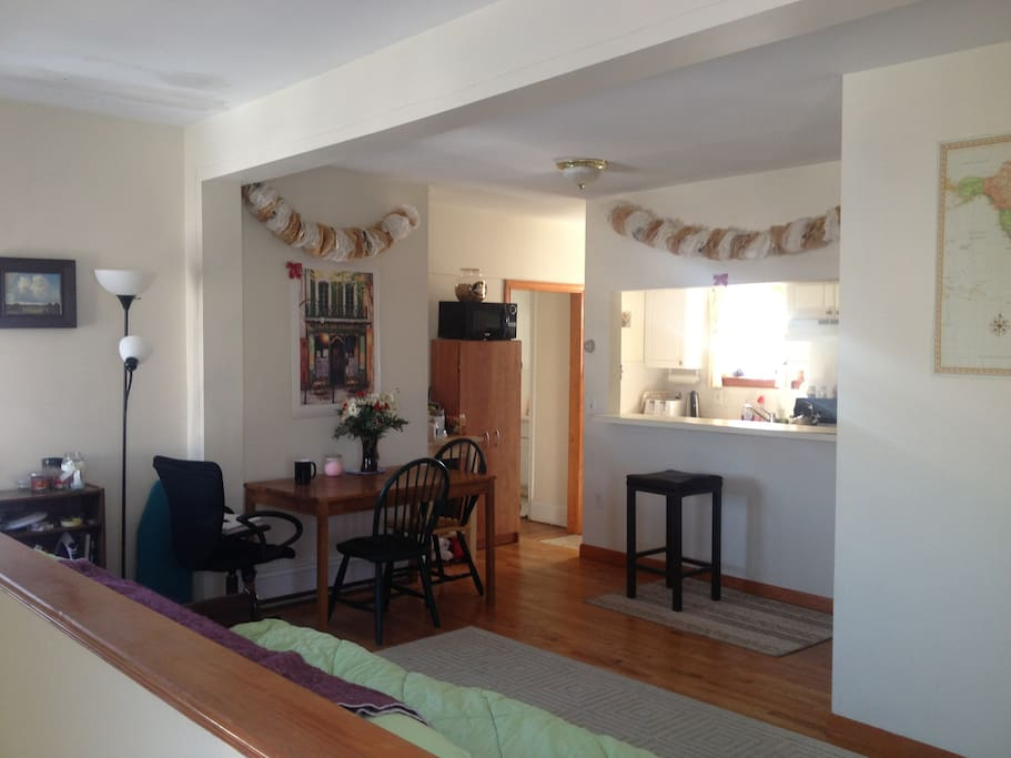 Harvard Rooms For Rent