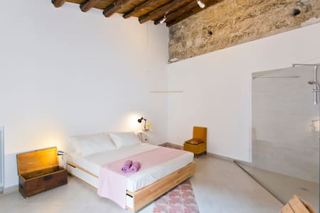Fascinating Flat in City Center 3 - Palerme