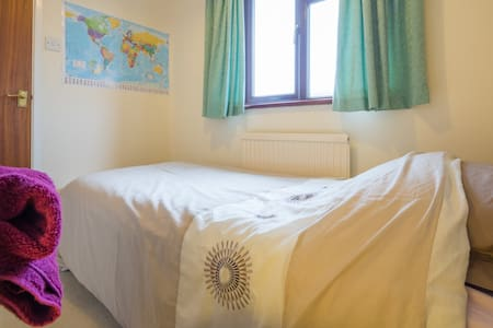 Nice single room near Cambridge - Waterbeach