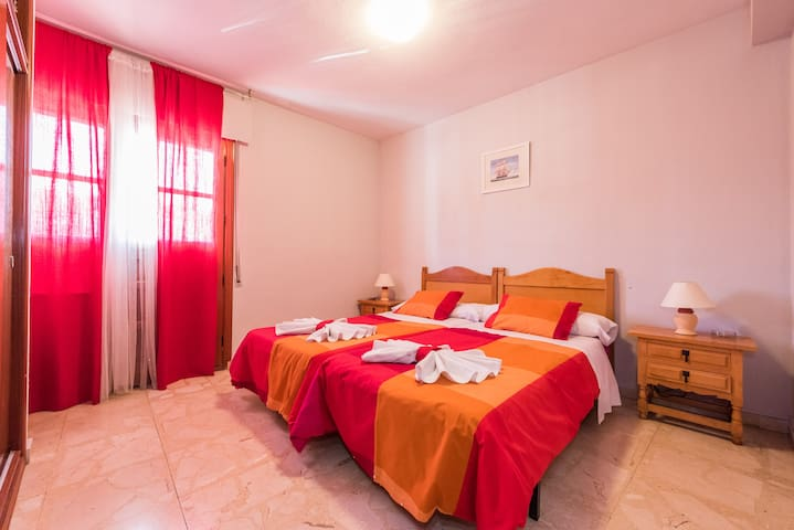 ROOMS FOR GROUPS - Torrejón de Ardoz - อื่น ๆ