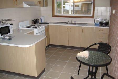 Scone Villas - 2 bedrooms - Apartment