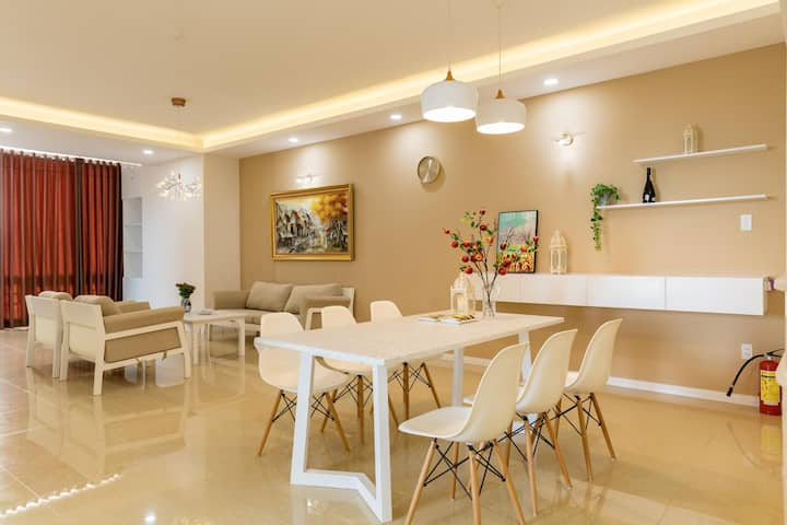 Luxury Sea View Apartment, Sơn Thịnh 2