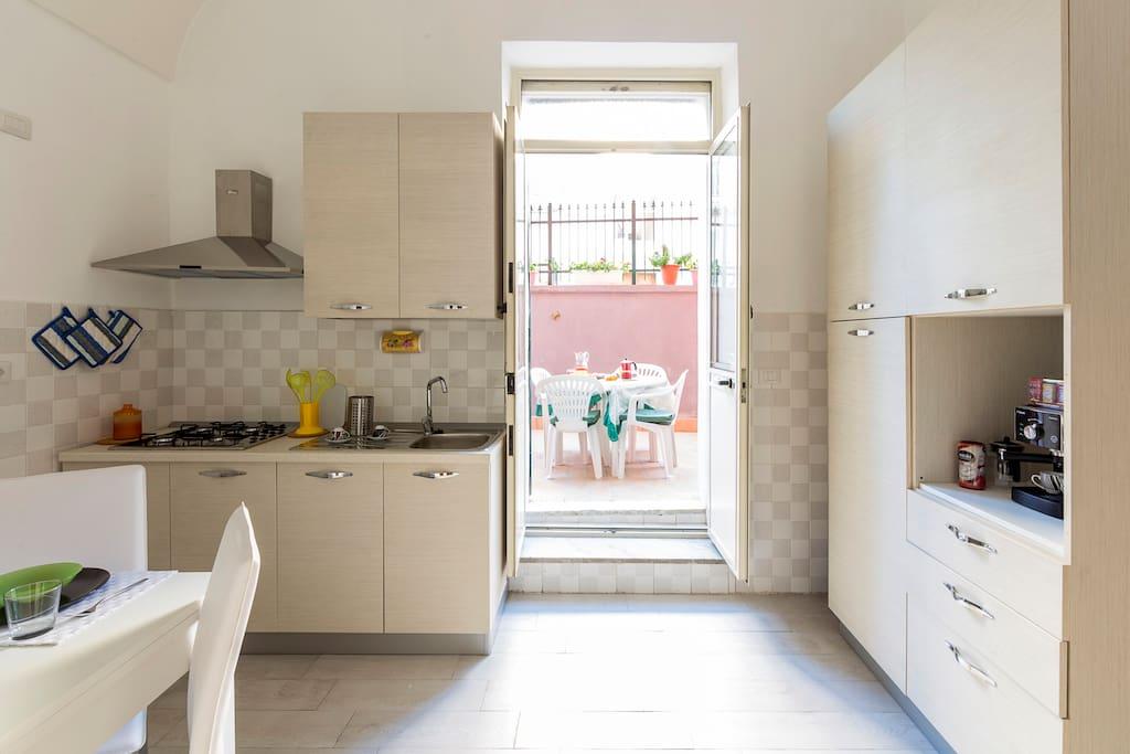 Kitchen - Cucina