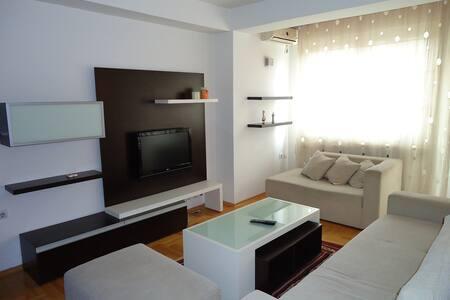 Skopje Apartments Macedonia  - Centar - Huoneisto