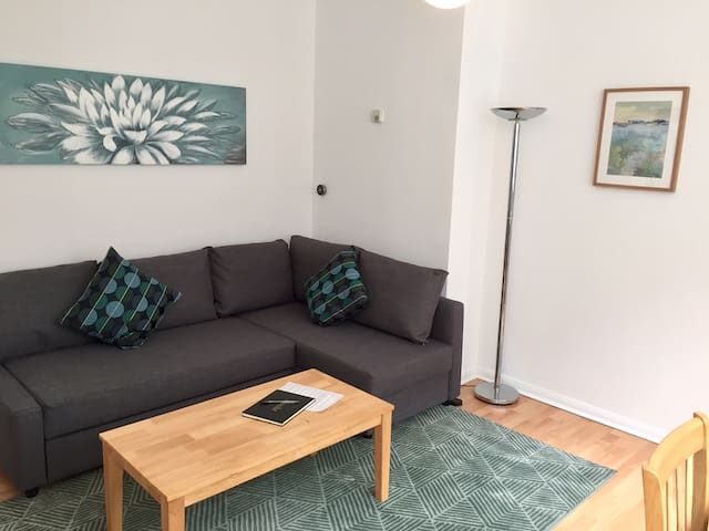 CityStop Central Belfast Apartment Free parking