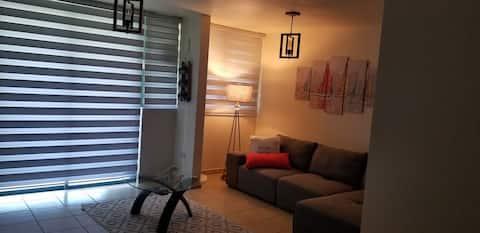 Aquatika Beach Apartment-Loiza Close to Rio Grande