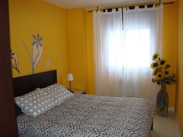 A PIE DE PISTAS - San Isidro - Appartement