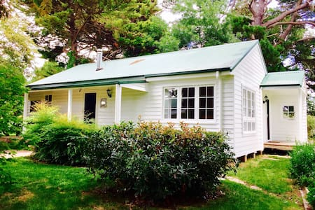 Beautiful Country Cottage - Walcha - Talo
