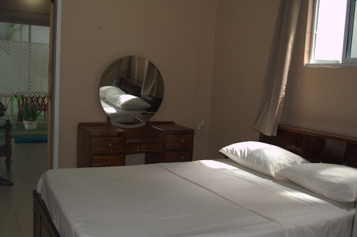 Port Lodge Tobago Apartment