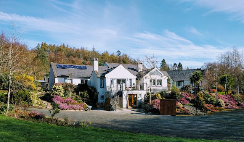 Derrybawn Mountain Lodge - Glendalough - Lägenhet